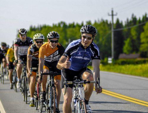 Pirkan Pyöräilyn alustavat tulokset