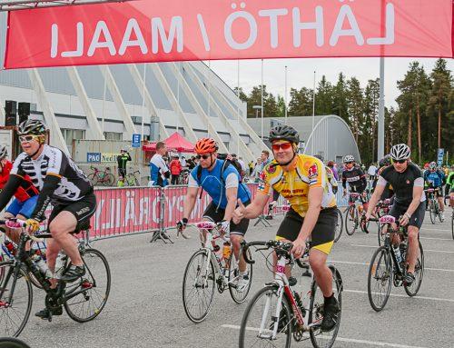 Ohjeita Pirkan Pyöräilyyn osallistuvalle ja päivitetty osallistujalista
