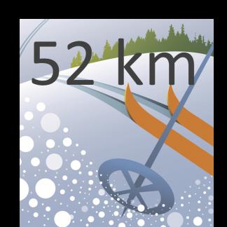 Retki-Pirkka (52 km)