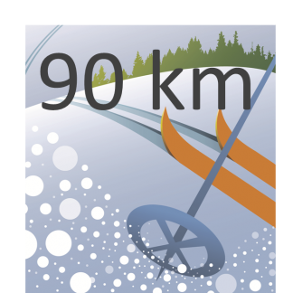 Koko Pirkka (90 km)