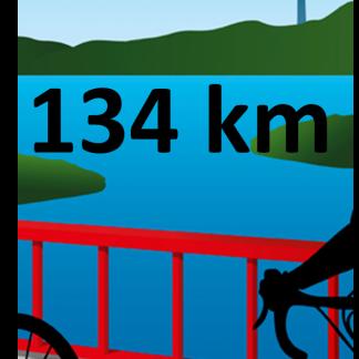 7.6.2020 Klassikko (134 km)