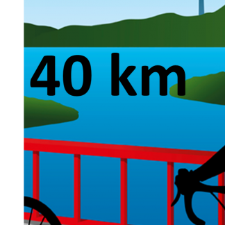 7.6.2020 Pirkan Pyhä (40 km)