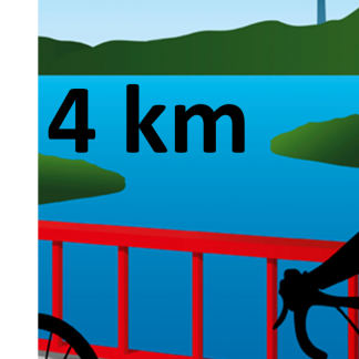 7.6.2020 Lilliputti (4 km)