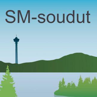 SM-soudut