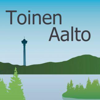 Toinen Aalto